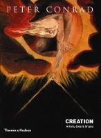 Creation: Artists, Gods & Origins (Hardback)