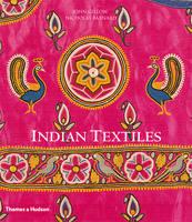 Indian Textiles (Hardback)