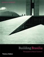 Building Brasilia (Hardback)