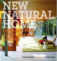 New Natural Home (Hardback)