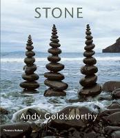Stone: Andy Goldsworthy (Hardback)