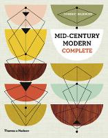 Mid-Century Modern Complete (Hardback)