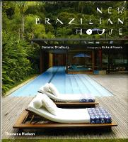 New Brazilian House (Hardback)