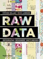 Raw Data: Infographic Designers' Sketchbooks (Hardback)