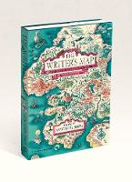 The Writer's Map: An Atlas of Imaginary Lands (Hardback)