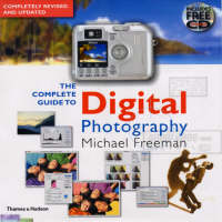Complete Guide to Digital Photography (Hardback)