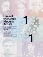 Lives of the Great Modern Artists - 60th Anniversary Edition No. 11 (Paperback)