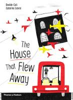 The House that Flew Away (Hardback)