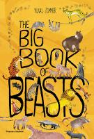 The Big Book of Beasts - The Big Book series (Hardback)