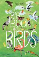 The Big Book of Birds (Hardback)
