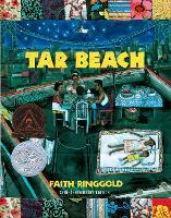 Tar Beach (Hardback)