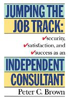 Jumping The Job Track (Paperback)