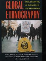Global Ethnography: Forces, Connections, and Imaginations in a Postmodern World (Paperback)