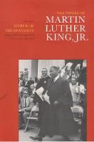 The Papers of Martin Luther King, Jr., Volume IV: Symbol of the Movement, January 1957-December 1958 - Martin Luther King Papers 4 (Hardback)