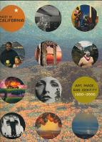 Made in California: Art, Image, and Identity, 1900-2000 (Paperback)