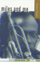Miles and Me (Paperback)