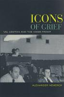 Icons of Grief: Val Lewton's Home Front Pictures (Paperback)