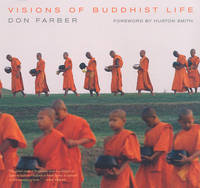Visions of Buddhist Life (Paperback)