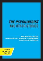 The Psychiatrist and Other Stories (Paperback)