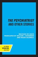 The Psychiatrist and Other Stories (Hardback)