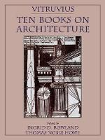 Vitruvius: 'Ten Books on Architecture': Vitruvius: 'Ten Books on Architecture' Ten Books (Paperback)