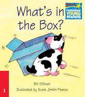 What's in the Box? ELT Edition - Cambridge Storybooks (Paperback)