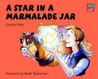 A Star in a Marmalade Jar - Cambridge Reading (Paperback)
