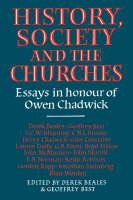 History Society Church (Paperback)
