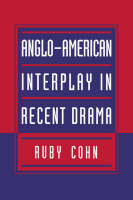 Anglo-American Interplay in Recent Drama (Paperback)