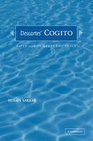 Descartes' Cogito: Saved from the Great Shipwreck (Paperback)