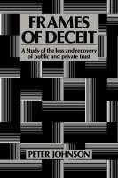 Frames of Deceit (Paperback)