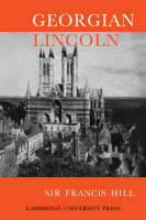 Georgian Lincoln (Paperback)