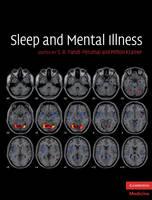 Sleep and Mental Illness (Hardback)