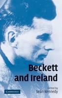 Beckett and Ireland (Hardback)