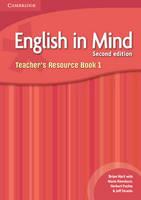 English in Mind Level 1 Teacher's Resource Book (Spiral bound)
