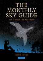 The Monthly Sky Guide (Paperback)