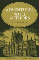 Adventures with Authors (Paperback)