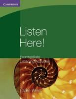 Listen Here! Intermediate Listening Activities - Georgian Press (Paperback)
