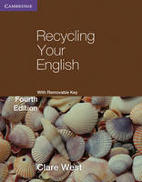 Recycling Your English with Removable Key - Georgian Press (Paperback)
