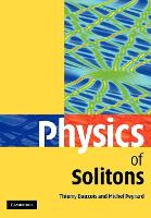 Physics of Solitons (Paperback)