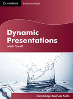Dynamic Presentations Student's Book with Audio CDs (2) - Cambridge Business Skills