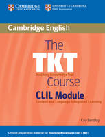 The TKT Course CLIL Module (Paperback)