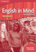 English in Mind Level 1 Workbook (Paperback)