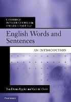 English Words and Sentences