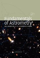 Fundamentals of Astrometry (Paperback)
