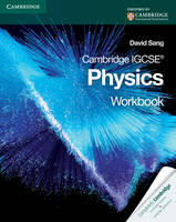 Cambridge International IGCSE: Cambridge IGCSE Physics Workbook (Paperback)