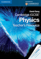 Cambridge IGCSE Physics Teacher's Resource CD-ROM - Cambridge International IGCSE (CD-ROM)