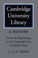 Cambridge University Library: A History 2 Volume Paperback Set (Paperback)