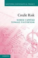 Mastering Mathematical Finance: Credit Risk
