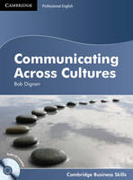 Communicating Across Cultures Student's Book with Audio CD - Cambridge Business Skills